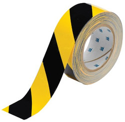 262-104317 | Brady ToughStripe Floor Marking Tapes