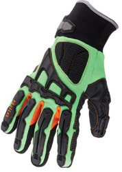 150-16057 | Ergodyne ProFlex 925F(x) Dorsal Impact-Reducing Gloves