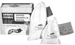 485-5X7 | Hubco Geological Sample Bags and Parts Bags