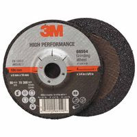 405-051115-66554 | 3M Abrasive Cut-off Wheel Abrasives