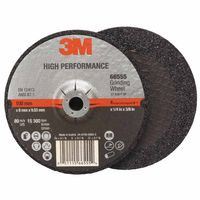 405-051115-66555 | 3M Abrasive Cut-off Wheel Abrasives