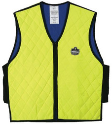 150-12534 | Ergodyne Chill-Its 6665 Evaporative Cooling Vests