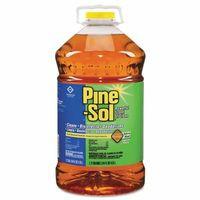 158-35418   Clorox Pine-Sol Liquid Cleaners, Disinfectants, Deodorizers