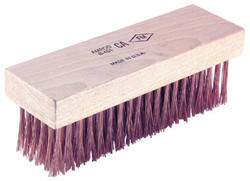 065-B-401 | Ampco Safety Tools Scratch Brushes