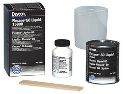 230-15800 | Devcon Flexane 80 Liquid