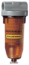 250-496 | GOLDENROD Water-Block Fuel Filters