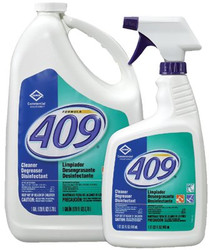 158-35300 | Clorox Formula 409 Cleaner Degreasers/Disinfectants