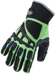 150-16197 | Ergodyne ProFlex 925F(x)WP Thermal Dorsal Impact-Reducing Gloves