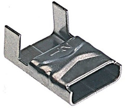 080-C25299 | BAND-IT Ear-Lokt Buckles