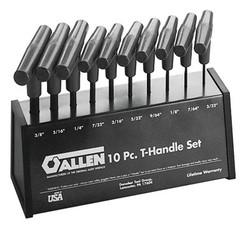 023-56112 | Allen Plas-T-Key Hex Sets