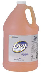 234-03986 | Dial Body & Hair Shampoo