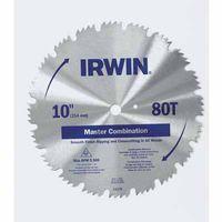 585-11270   Irwin Steel Circular Saw Blades