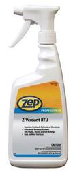 019-R06901 | Zep Professional Z-Verdant RTU
