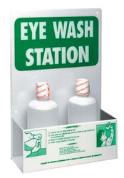 262-EW1 | Brady Eye Wash Stations