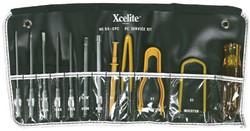 188-99SPC | Xcelite 99 Series 12-Pc Personal Computer Repair Kits