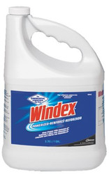 395-90940 | Diversey Windex Glass Cleaners