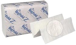 603-20887   Georgia-Pacific BigFold Z Premium Replacement Paper Towels