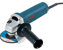 114-1375A | Bosch Power Tools Small Angle Grinders