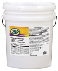 019-R24032 | Zep Professional Dumpster Deodorizers