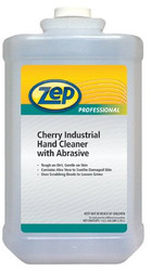 019-R04825 | Zep Professional  Cherry Industrial Hand Cleaners w/Abrasive