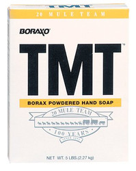 234-02561 | Dial TMT Powdered Hand Soaps