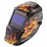 101-ADF600S-GR | Anchor Brand ADF 600S Welding Helmets