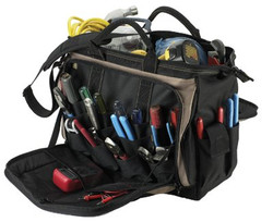 201-1539 | CLC Custom Leather Craft Soft Side Tool Bags