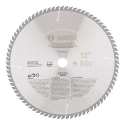 114-PRO860NF | Bosch Power Tools Professional Series Metal Cutting Circular Saw Blades