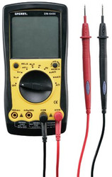 623-DM6450 | Sperry Instruments 64 Series Digital Multimeters