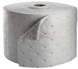 498-M-RL15150DD | 3M Personal Safety Division High-Capacity Maintenance Sorbent Rolls
