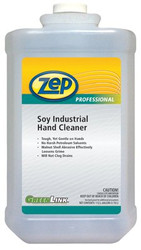 019-R05325 | Zep Professional Soy Industrial Hand Cleaner