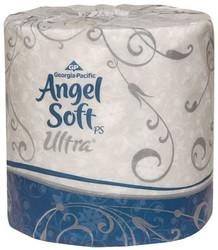 603-16560 | Georgia-Pacific Angel Soft ps Ultra 2-Ply Premium Embossed Bathroom Tissue