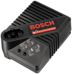 114-BC130 | Bosch Power Tools 30-Minute Chargers