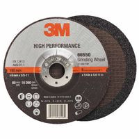 405-051115-66550 | 3M Abrasive Cut-off Wheel Abrasives