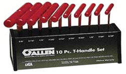 023-56064   Allen Cushion-Grip Hex Key Sets