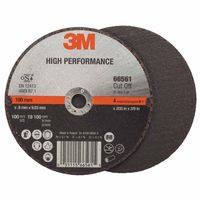 405-051115-66561 | 3M Abrasive Cut-off Wheel Abrasives