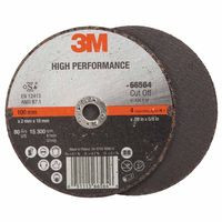 405-051115-66564 | 3M Abrasive Cut-off Wheel Abrasives