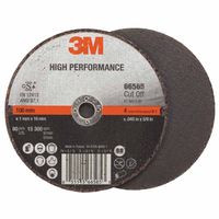 405-051115-66565 | 3M Abrasive Cut-off Wheel Abrasives
