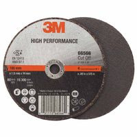 405-051115-66566 | 3M Abrasive Cut-off Wheel Abrasives