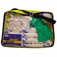 262-SKA-CFB | Brady Emergency Response Portable Spill Kits