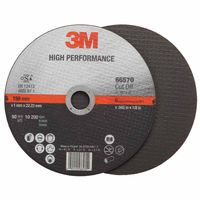405-051115-66570 | 3M Abrasive Cut-off Wheel Abrasives