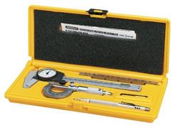318-S004 | General Tools Dial Caliper & Marking Kits