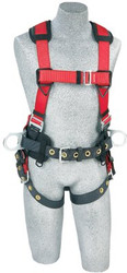 098-1191209 | Protecta PRO Construction Harnesses