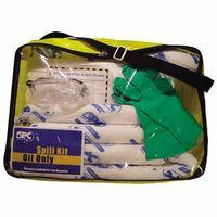 262-SKH-CFB | Brady Emergency Response Portable Spill Kits