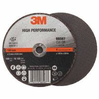 405-051115-66567 | 3M Abrasive Cut-off Wheel Abrasives