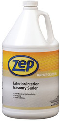 019-R04124 | Zep Professional Exterior/Interior Masonry Sealers