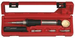 185-PSI100K | Weller Super-Pro Self-Igniting Butane Soldering Iron Kits