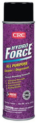 125-14409 | CRC HydroForce All Purpose Cleaner/Degreasers