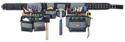 150-13616   Ergodyne Arsenal 5504 Synthetic Tool Rigs