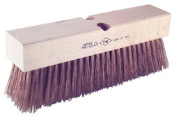 065-PB-10 | Ampco Safety Tools Round Wire Push Brooms